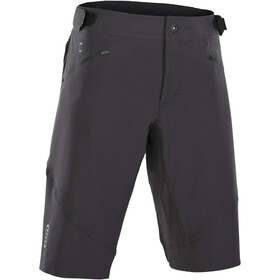ION Scrub AMP Bike Shorts Men black